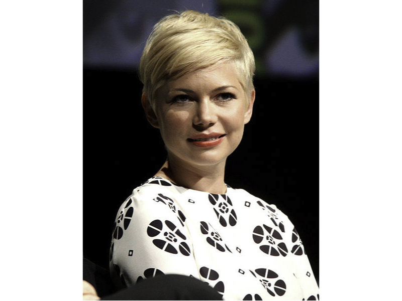 patrizia mottola ha doppiato michelle williams